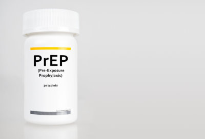PreP treatment is used to prevent HIV infection