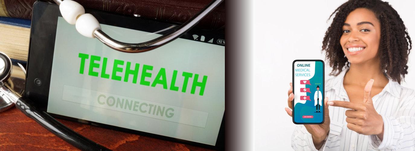 telemedicine through mobile